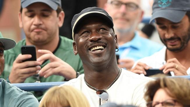 Expert: Michael Jordan's Income Eclipses Current NBA Stars' Pay