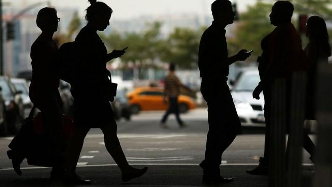 US Pedestrian Deaths Hit Highest Number Since 1990, Study Finds