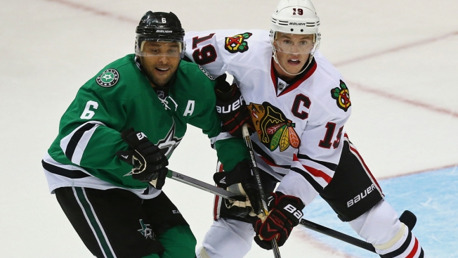 Blackhawks Look to Find Consistency as Circus Trip Begins