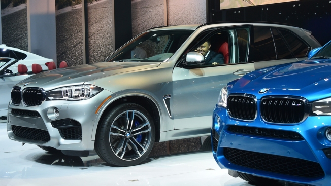 BMW Adds 134,000 More SUVs to 2016 Driveshaft Recall
