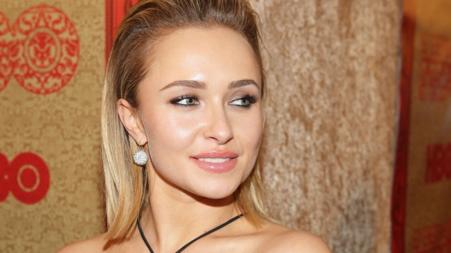 'Nashville' Star Hayden Panettiere Seeking Help for Postpartum Depression