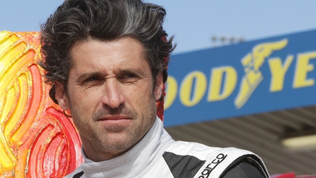 Patrick Dempsey's Racing Team Selected for 24 Hours of Le Mans