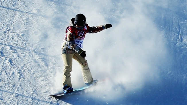 What Was She Thinking? Why U.S. Snowboarder Ty Walker Finished Last