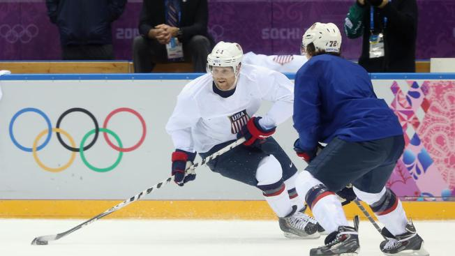 USA Hockey Line Combinations Leave Something to be Desired