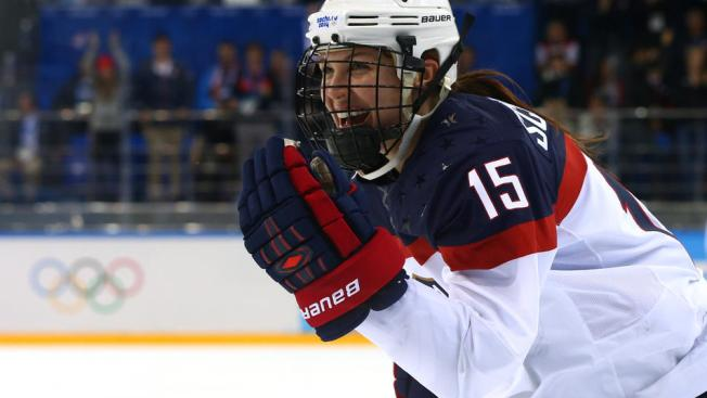 U.S. Women Look to Set Up Rematch with Canada in Final