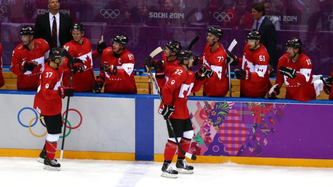 Canada Knocks Off Norway 3-1