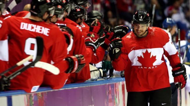 Doughty Scores Twice as Canada Knocks Off Finland