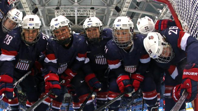 Would Women's Hockey League Create More Parity in Sport?