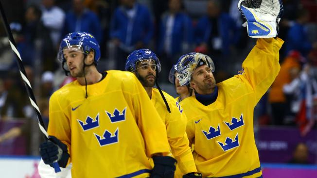 Can Canada Knock Off Sweden in Gold Medal Grudge Match?