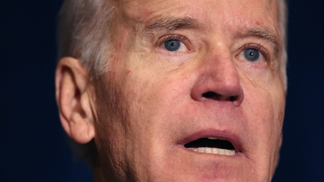 "Biden Says Venezuela ""Concocting"" Bogus Stories"