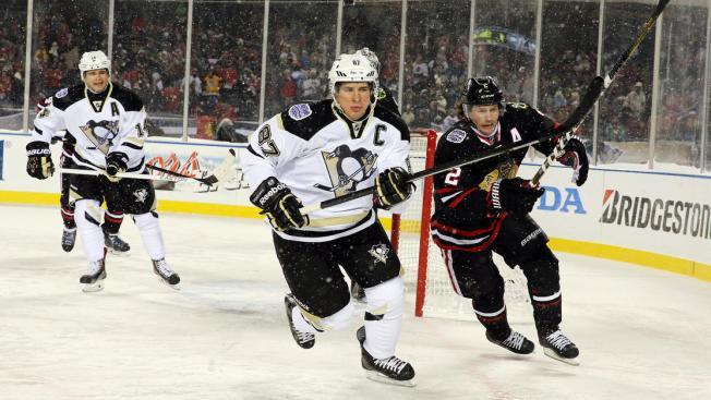 Madhouse Enforcer's 2014-15 NHL Predictions: Metropolitan Division