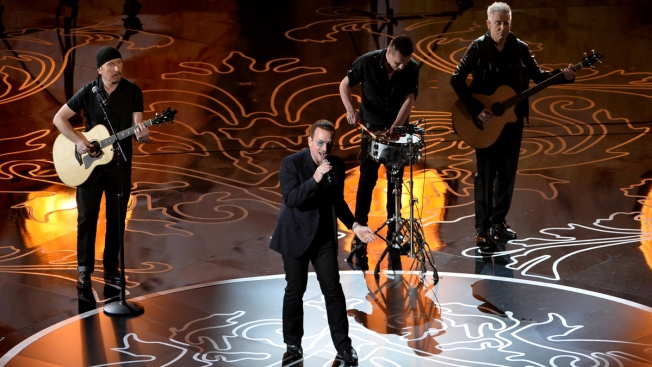 U2's 19 City Tour Includes Chicago