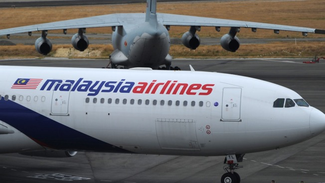 Chicago-Based Boeing Releases Statement on Malaysia Airlines Crash