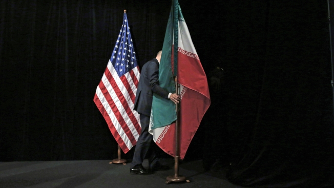 Iran Has Laid Groundwork for Extensive US Cyberattacks, US Officials Say