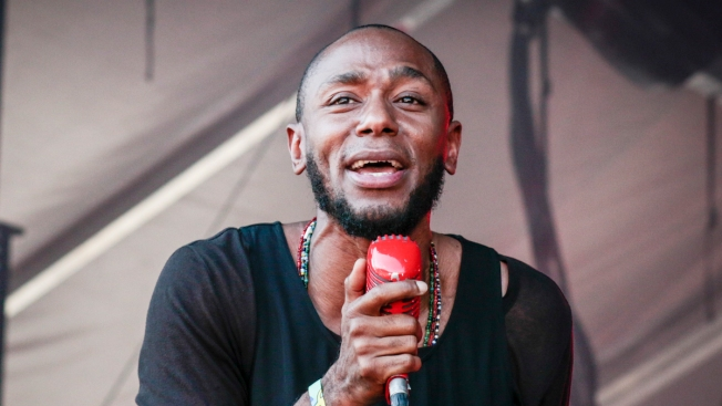 Mos Def Charged With Breaking South Africa's Immigration Law