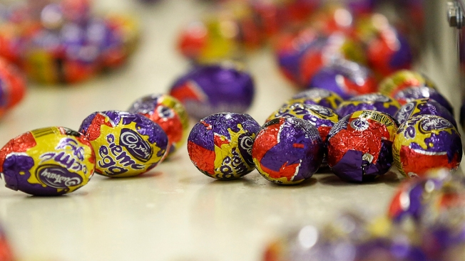 Change in Recipe for Cadbury Creme Egg Sparks Outrage From Fans