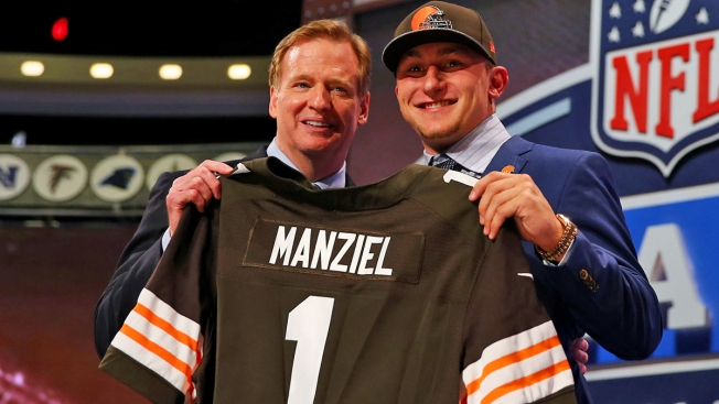 Bears' Plans for NFL Draft Festival Beginning to Take Shape