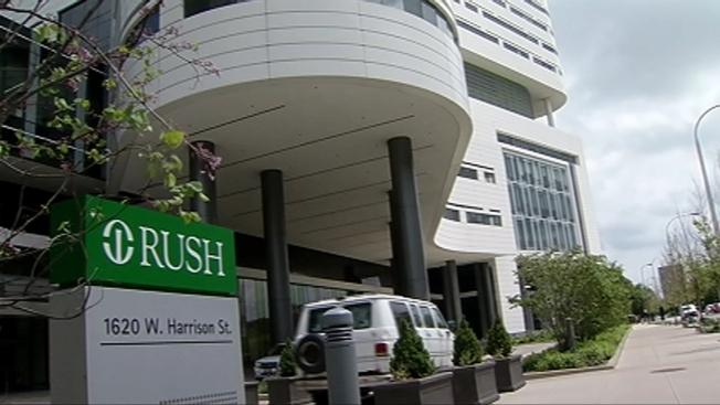 Rush Health System Reports Data Breach Affecting 45,000