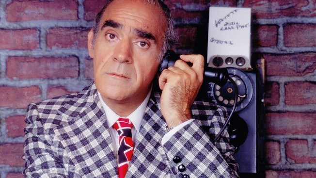 Where's Abe Vigoda? Late Actor Left Out of Oscars 2016 In Memoriam TV Tribute