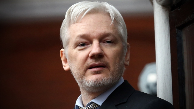 US Prosecutors Weighing Charges Against WikiLeaks: Reports