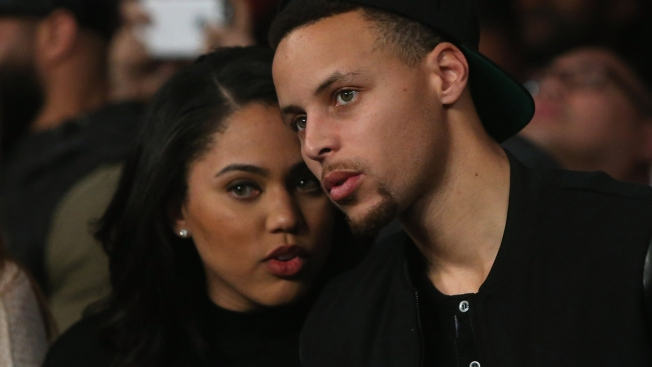 Ayesha Curry Says She Was 'Just a Fan in That Moment' After Claiming NBA Finals Game Was Rigged