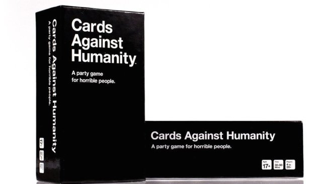 Cards Against Humanity Sells 30,000 Boxes of Poop for Black Friday
