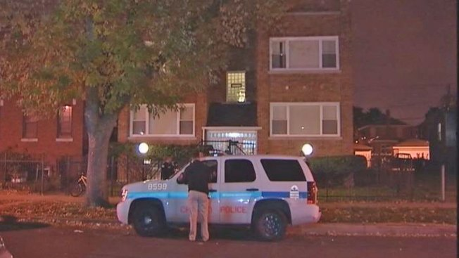 Man Found Shot to Death Inside West Side Apartment