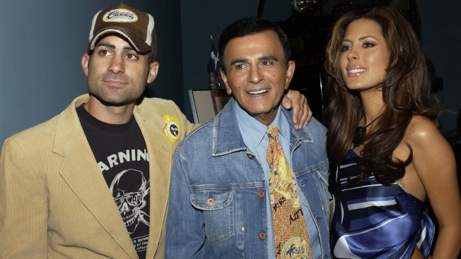 "Casey Kasem's Daughter Gets More Power in Family's Fight Over ""Top 40"" Host's Care"