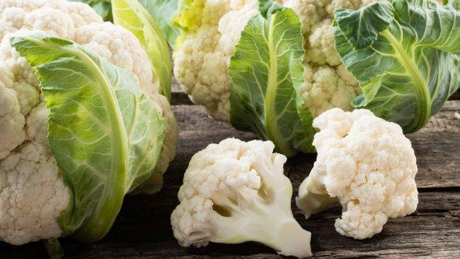 California Farm Linked to Tainted Romaine Recalls Cauliflower, Lettuces