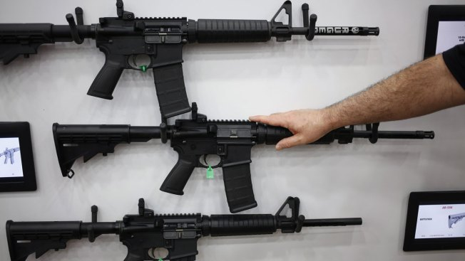 New US Rules to Ease Overseas Gun Sales Restrictions