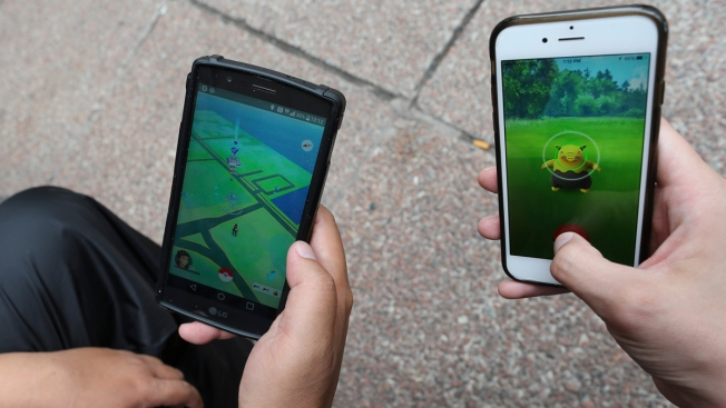 State Rep. Introduces Bill to Protect Parks from Pokemon Go Traffic