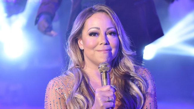 Mariah Carey's Other Mishaps in the Spotlight