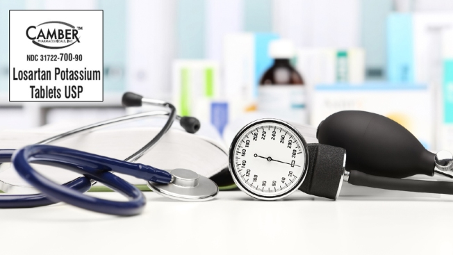 FDA Once Again Expands Recall of Blood Pressure Drugs