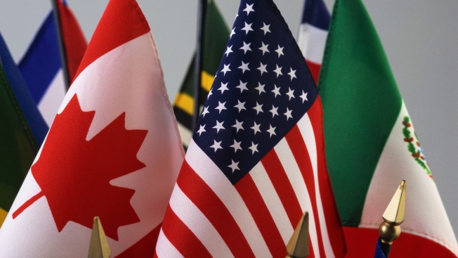 Trump Administration Makes Move to Replace NAFTA