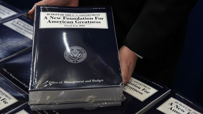 Bipartisan research groups denounce Trump budget as unrealistic