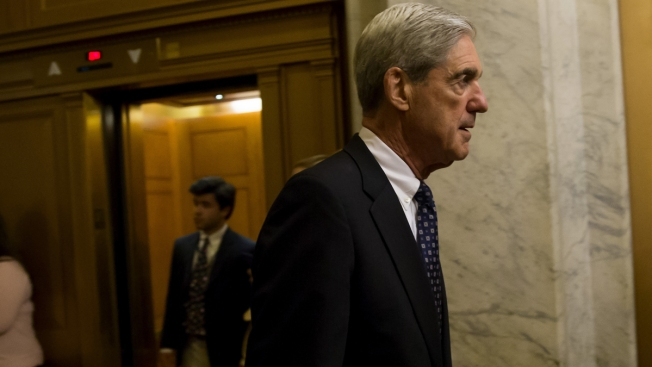Senate Republicans Block Vote on Mueller Protection Bill