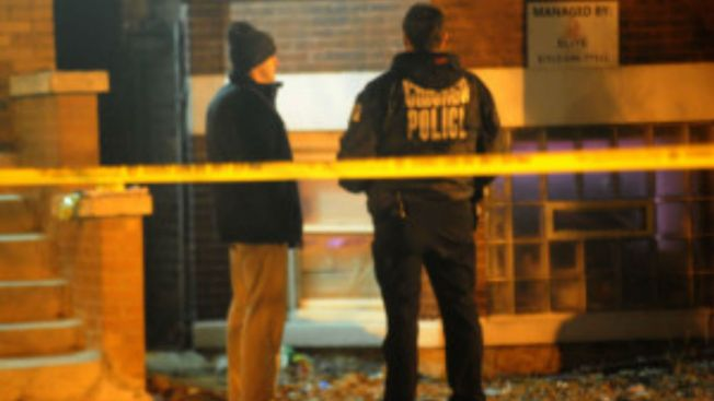 Man Stabbed to Death in Park Manor: Police
