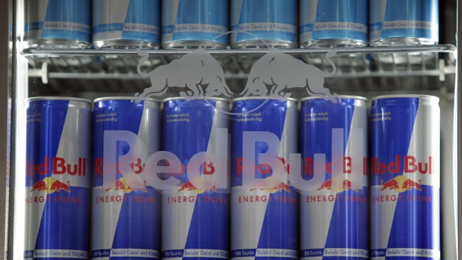 "Red Bull to Refund Cash After ""Gives You Wings"" $13M Lawsuit"