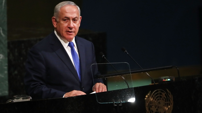 Israeli Prime Minister Benjamin Netanyahu Cancels Deal With UN to Resettle African Migrants