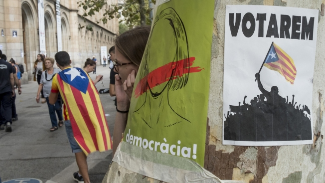 Hemorrhage of Catalonia? What's Behind Its Upcoming Independence Referendum