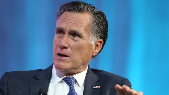 Mitt Romney to Announce Utah Senate Campaign Thursday: Sources