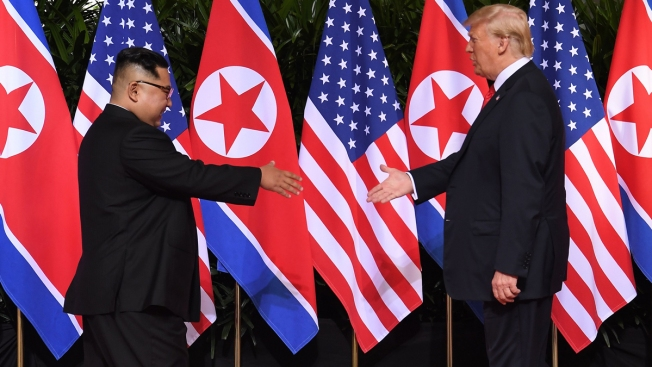 Could Trump Meet Kim Jong Un in NYC This Month? It's Not Out of the Question