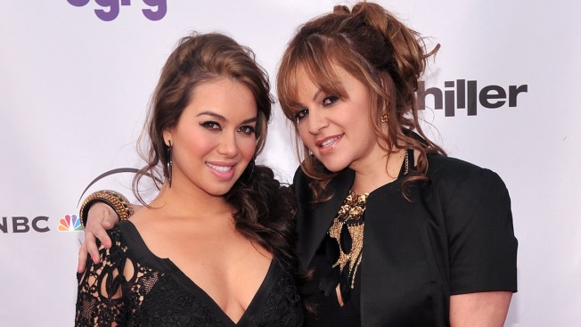 Jenni Rivera's Daughter Chiquis to Play the Late Singer in Upcoming Movie
