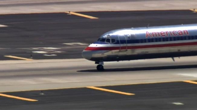 Unruly Passenger Forces Dallas-Bound Flight to Divert