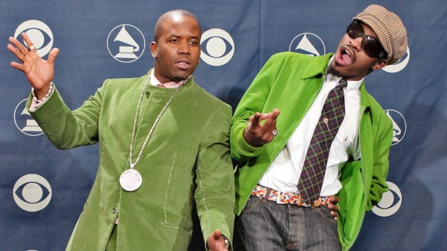 Outkast Announces More Than 40 Festival Dates
