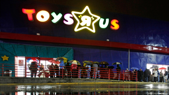 Toys R Us' Bankruptcy Could Come by This Week: Sources