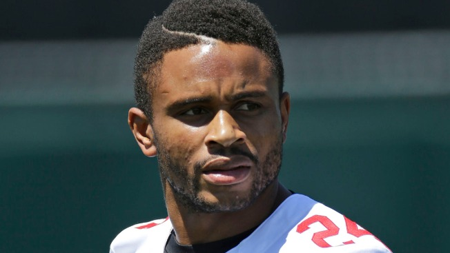 Kerry Washington's Husband, Nnamdi Asomugha, Retires From Football After 11 NFL Seasons