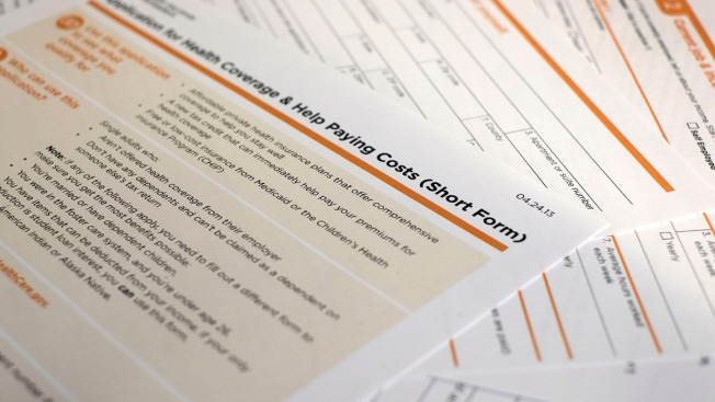 State Health Insurance Exchanges Can Survive Government Shutdown