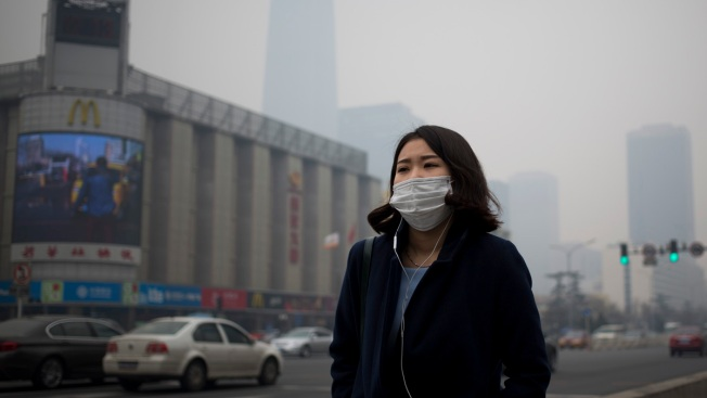 China to Tighten Rules Against Pollution After Particularly Bad Season