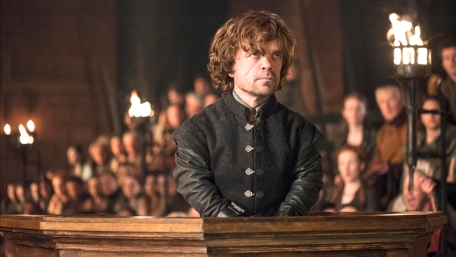 "NIU Offers Honors Course on ""Game of Thrones"""